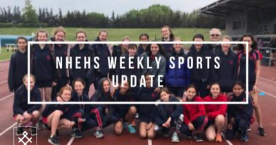 NHEHS Middx Athletics