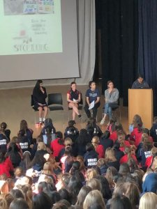 Geography Reps Assembly