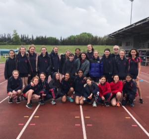 NHEHS Middx Athletics