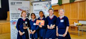 Faraday presentation 2