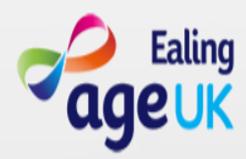 Ealing Age UK