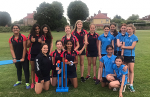 NHEHS Cricket st augustines