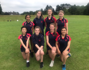 NHEHS GDST Cricket