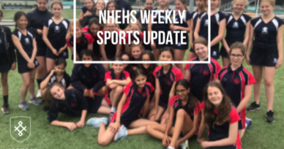 NHEHS Weekly Sports Update