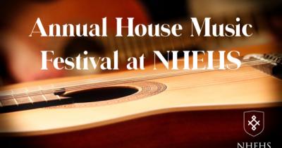 NHEHS House Music