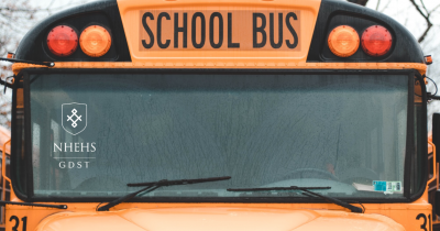 NHEHS Bus Service