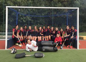 NHEHS hockey GDST U15
