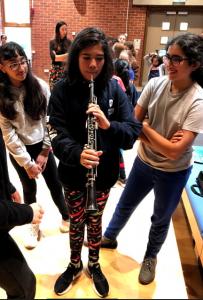 Oboe endangered instruments