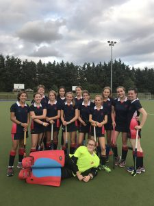 u18 hockey NHEHS